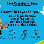 EN LA CASA DE LOS CUENTOS HAY ESPACIO PARA GRANDES Y CHICOS